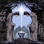 Paz e Felicidade a todos no Ano Novo que se inicia