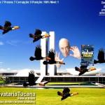 Game Privataria Tucana: a vingança contra ladrões do patrimônio público