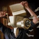 Crônica: Namore um cara que lê… garanta logo o seu