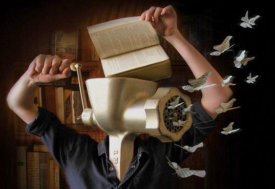 Cultivar o hábito da leitura