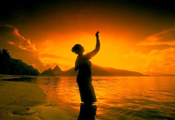 Samoa - último Réveillon do ano