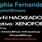 Hackers atacam perfil no Twitter por ofensas a nordestinos