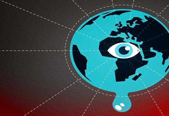 Governos espionam celulares, computadores e Facebook