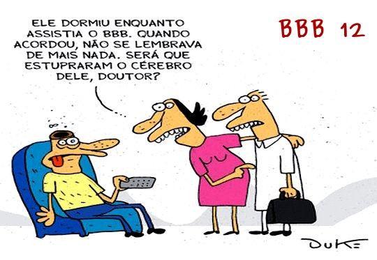 Ibope BBB da Globo