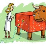 Ainda este ano a 'carne artificial' pode começar a ser produzida