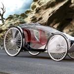 The Fayton, uma carruagem de vidro para o Terceiro Milênio