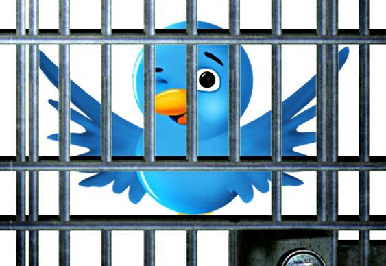 Twitter aceita censura