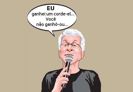 Cordel Big Brother Brasil - um programa imbecil