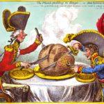No banquete dos ricos, para as classes populares só restam lutas de rua