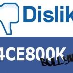 Rede social Facebook é espaço preferido na prática do ciberbullying