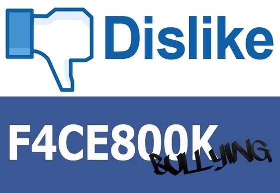 Ciberbullying Facebook