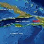 Previsão de novo ciclo de terremotos na região do Caribe