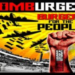 Hambúrger com amônia e 'lodo rosa' é uma bomba para a saúde