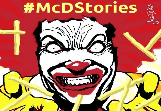 Campanha Marketing McDonald's