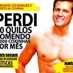 Tucano otário censura marchinha e fica ainda mais famoso
