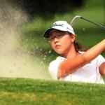Lydia Ko, aos 14 anos, é o novo fenômeno do golfe mundial