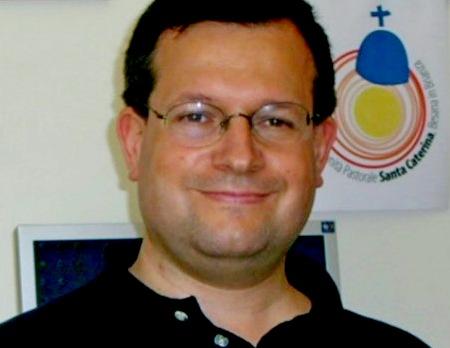 Don Massimo Donghi - Costa Concordia