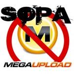 SOPA em ação: 'justiça' fecha MegaUpload e prende seus diretores