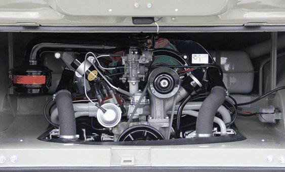 Máquina da Kombi de 400 mil reais