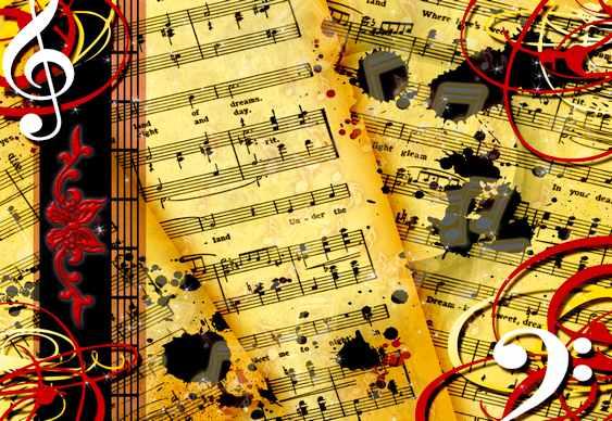 Instinto para a música