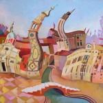 Geólogos querem elevar Veneza mas crise econômica é problema