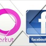 Ascensão do Facebook e decadência do Orkut no Brasil