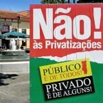 A 'privataria tucana' vai recomeçar, agora em Portugal