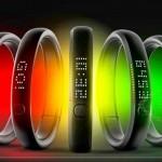 Pulseira eletrônica Nike+ FuelBand monitora exercícios físicos