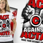 Europa impõe censura na Internet com assinatura do ACTA