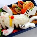 Chinês come tudo que voa, exceto aviões, ou tenha quatro pernas, menos mesas
