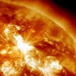 Efeitos das explosões solares nas pessoas e aparelhos eletrônicos