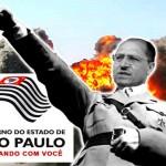Por que a PM de São Paulo cumpre ordens de atacar o povo?