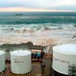 Tsunami em Fukushima teve o dobro da altura imaginada