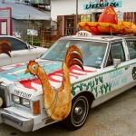 Brasil rompe acordo de importação de carros do México