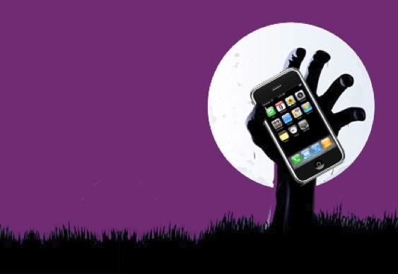 Telefone detecta depressão