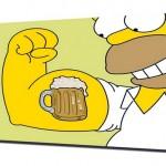 Beber cerveja com moderação não engorda: emagrece!