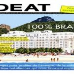 Design brasileiro ganha destaque em revistas francesas