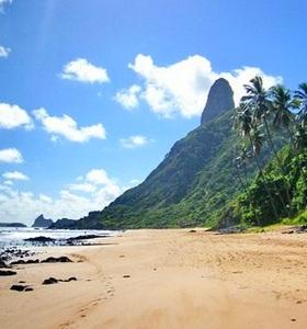 Praia Ilha Fernando Noronha