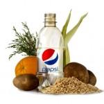 Reciclagem estomacal: beber o refrigerante e comer a garrafa