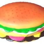 Vem aí o hamburger artificial com carne de laboratório