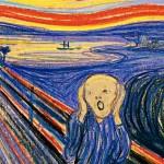 Quadro O Grito, de Munch, pode superar US$ 80 milhões em leilão