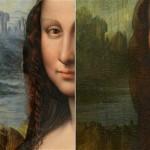 Luis Fernando Veríssimo e a cópia da Mona Lisa de Da Vinci