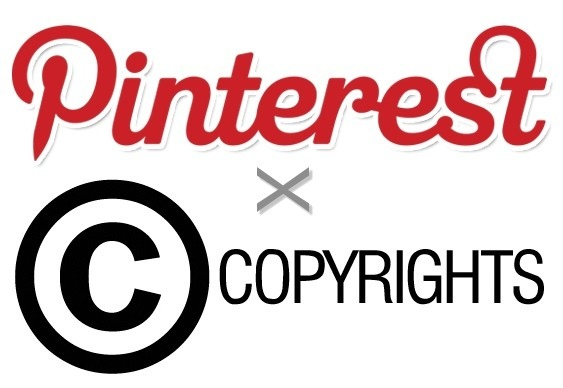 Flickr bloqueia Pinterest