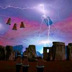 Pedras de Stonehenge formam antigo monumento acústico