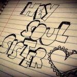 Hey, Soul Sister em versão acústica da banda Train