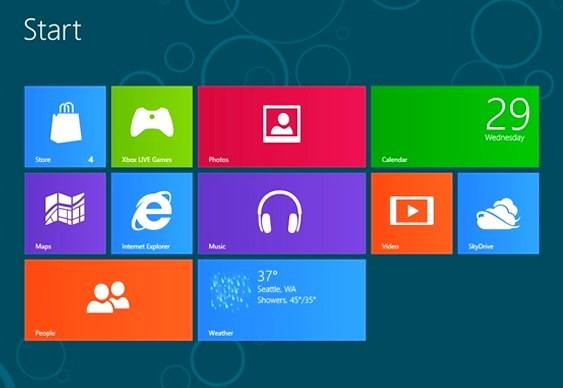 Novo Windows