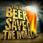 Documentário 'Como a Cerveja Salvou o Mundo'… e a Humanidade