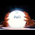 Anúncio do iPad3 pela Apple deve ser feito no início de março