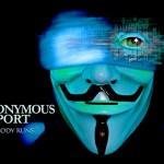 Operação Blackout 2012 do Anonymous para desligar a Internet