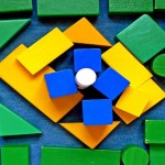 Brasil cresce também no ranking dos investimentos produtivos